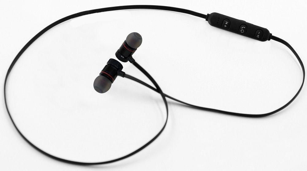 Media-Tech bezdrátová sluchátka PEGASSUS BT MT3592